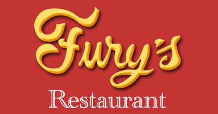 Fury's Restaurant  logo
