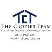 Rick Crozier  logo