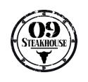 Number 9 Steakhouse logo