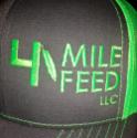 4 Mile Feed logo