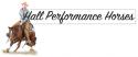 Hall Performance Horses logo