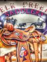 Elk Creek Saddlery logo