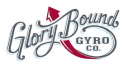 Glory Bound Gyro Co. logo