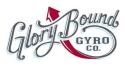 Glory Bound Gyro Co. logo