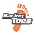 Racing Toes logo