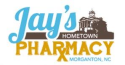 Jay's Hometown Pharmacy logo