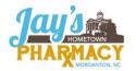 Jay's Hometown Pharmacy logo