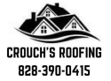 Crouch's Roofing logo