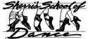 Sherri's School of Dance logo