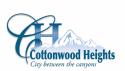 Cottonwood Heights City logo