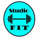 Studio Fit logo