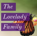 The Lovelady Family logo