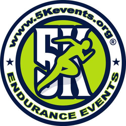 5Kevents logo