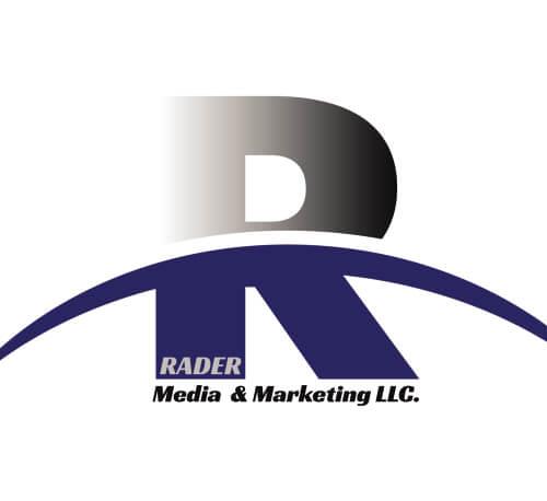 Rader Media & Marketing LLC. logo