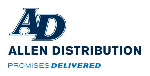 Allen Distribution logo
