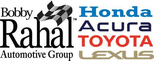 Bobby Rahal Automotive Group logo