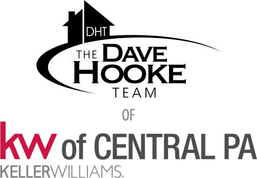 The Dave Hooke Team - Keller Williams of Central PA logo