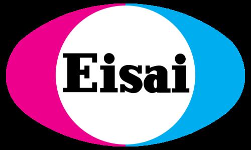 Eisai Pharmaceuticals logo