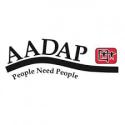 AADAP - Asian American Drug Abuse Program logo
