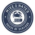 House of Seafood Carson logo