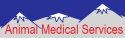 Animal Medical Services logo