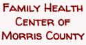 Family Health Center of Morris County logo
