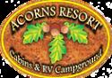 Acorns Resort logo