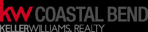 kw Coastal Bend logo
