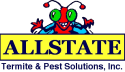 Allstate Pest and Termite Control logo