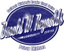 Donald W Reynolds Center logo