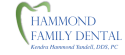 Hammond Family Dental logo