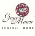 Grace Manor Funeral Home logo