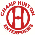 Champ Hinton logo