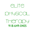Elite Therapy logo