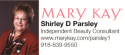 Shirley Parsley - Mary Kay Consultant logo
