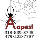 Aapest Pest Control logo