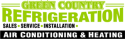 Green Country Refridgeration logo