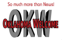 Oklahoma Welcome logo