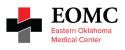 Eastern Oklahoma Medical Clinic logo