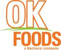 OK Foods, Inc. logo