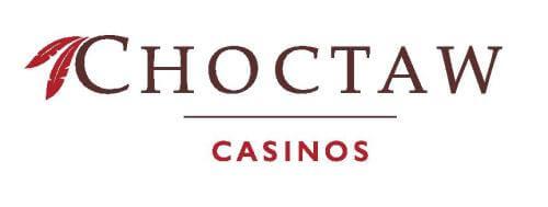 Choctaw Casinos logo
