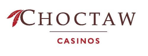 Choctaw Casinos logo