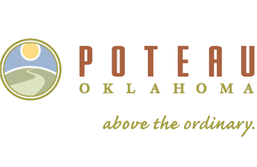City of Poteau logo
