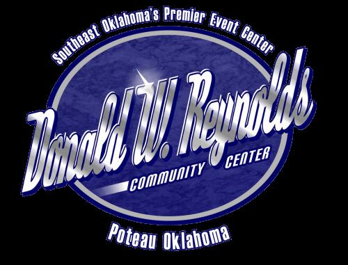 Donald W. Reynolds Community Center logo