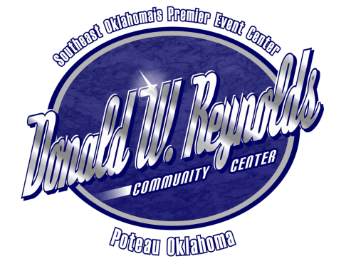 Donald W. Reynolds Community Center logo