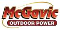McGavic Outdoor Power logo