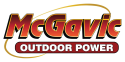 McGavic Outdoor Power logo