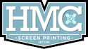 HMC Screen Printing logo