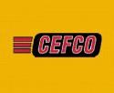 CEFCO logo