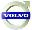 Volvo Construction Equipment logo